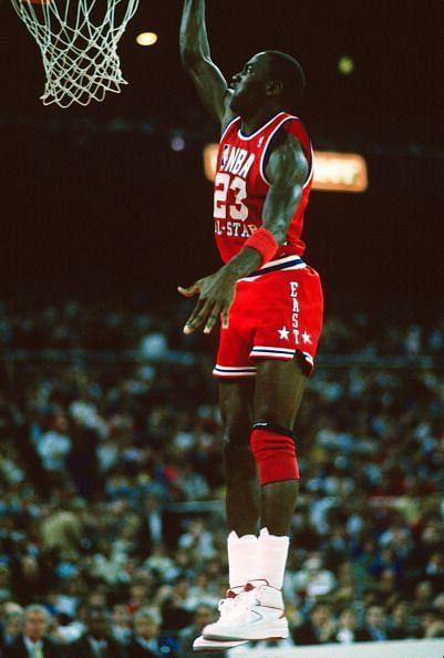 1986 NBA All Star Game