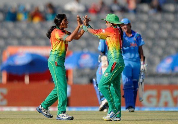 Bangladesh made history in Malaysia