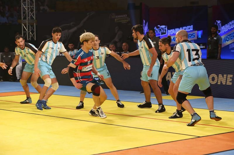 Argentinian players have been on the back foot and failed to win any match, thereby getting eliminated