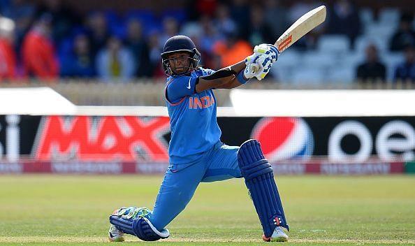 Australia v India: Semi-Final - ICC Women