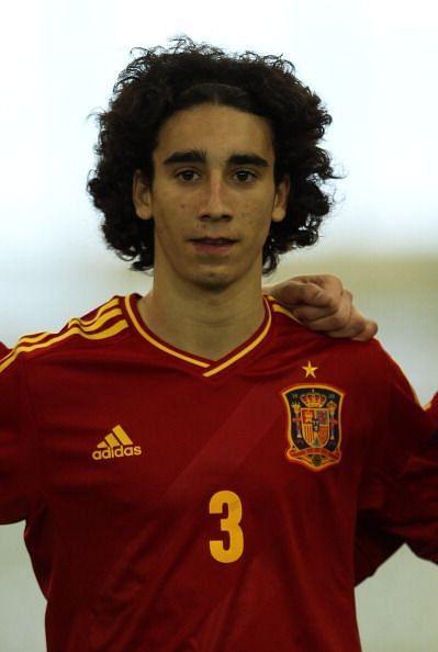 U16 International: England v Spain
