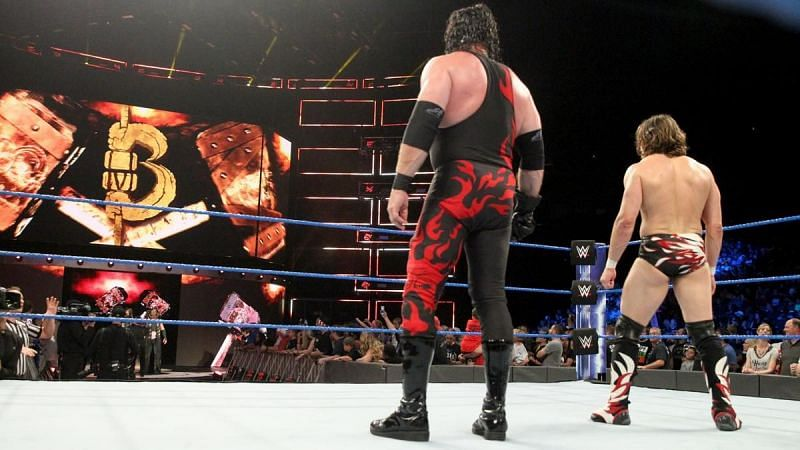 Team Hell NO is back.
