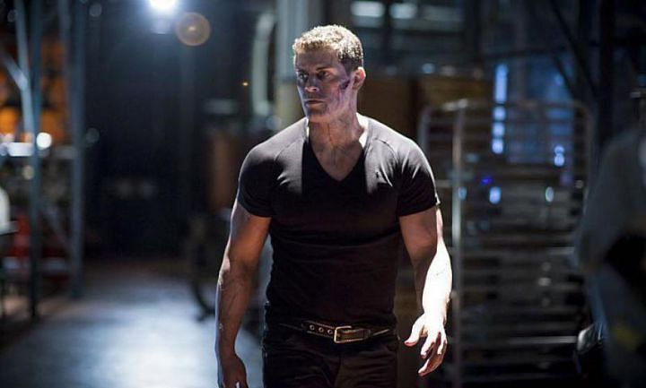 Cody Rhodes will be returning to Arrow