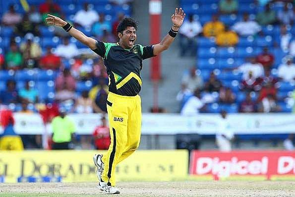Image result for Mohammad Sami Global T20 Canada