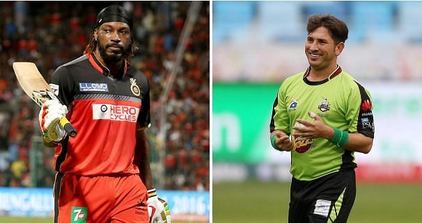Chris Gayle and Yasir Shah set to headline the inaugural edition of the Abu Dhabi T20 Trophy