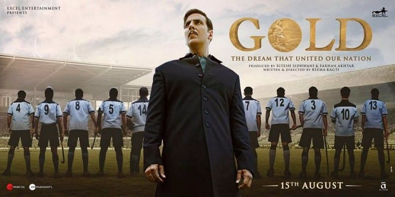 Gold: The dream that united our nation