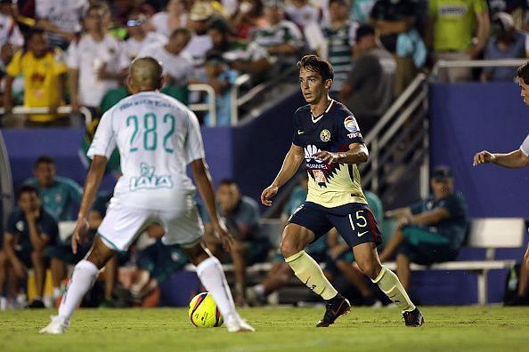 Club America v Santos Laguna - Friendly Match