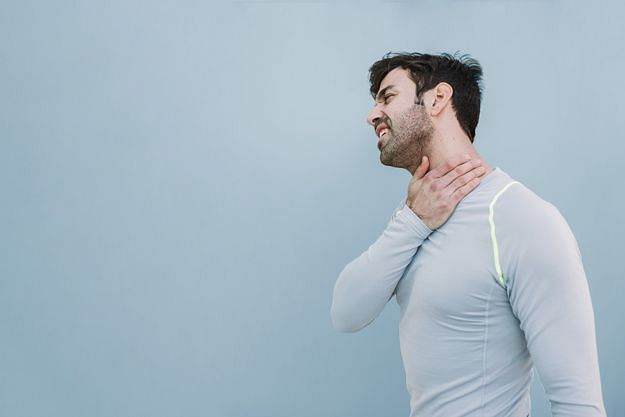 Simple neck exercises go a long way in relieving neck pain