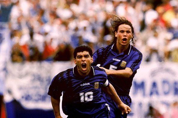 Soccer - World Cup USA