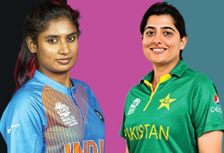 Women in Sports, India vs Pakistan vs Bangladesh: A comparison