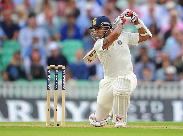 Cricket - Investec Test Series England vs. India - 5th Test Kia Oval