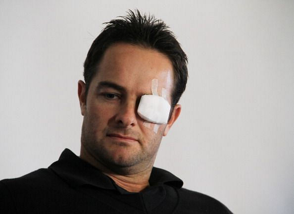 CSA and Mark Boucher press conference