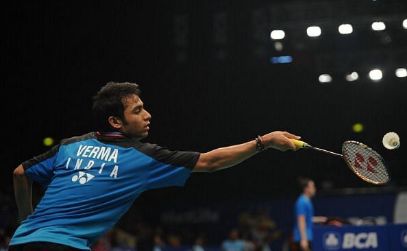 BCA Indonesia Open 2014 MetLife BWF World Super Series Premier