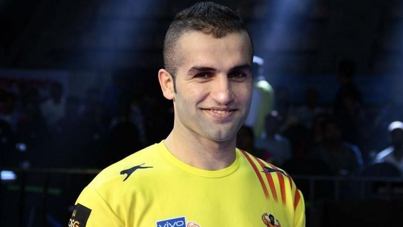 Fazel Atrachali is expected to lead U Mumba for PKL season 6.