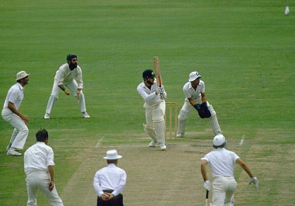 Australia v England, 2nd Test, Sydney, Jan 1979-80