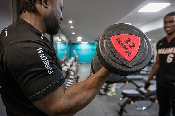 Inside A PureGym Ltd. Gym As Company Considers 400 Million Intial Public Offering