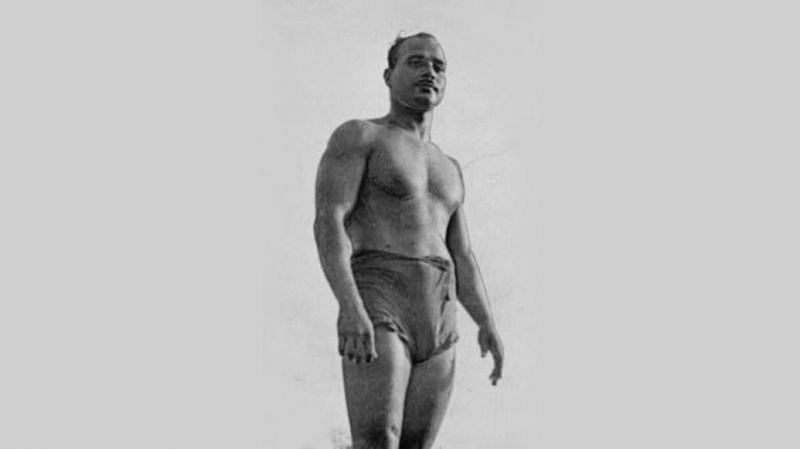 Sachin Nag : The first and only Asian swimming champion for India