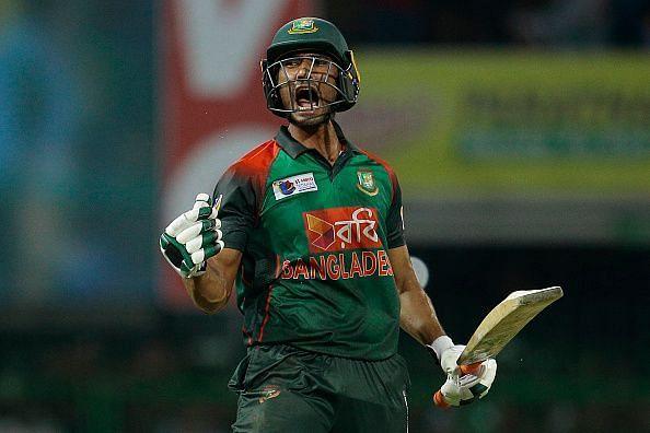 Sri Lanka vs Bangladesh Twenty-20 cricket match