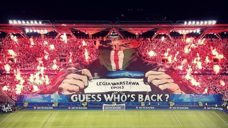 Image result for tifos