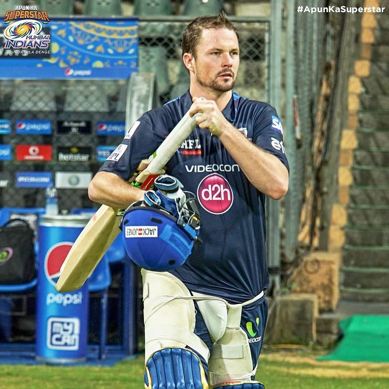 Page 9 - 10 famous players you didn't know were once a part of Mumbai Indians