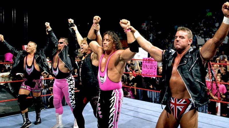The Last of the Hart Foundation: Bret Hart