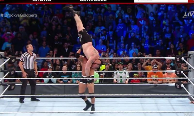 Page 7 - Top 10 Deadliest WWE Finishing Moves of all time
