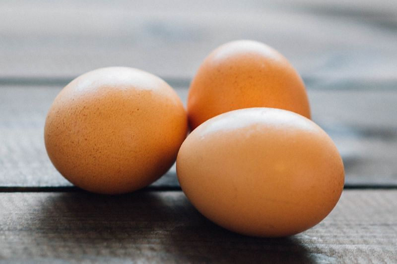 Begin your day with eggs