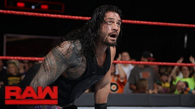 Is it time for the Big Dog to turn heel?