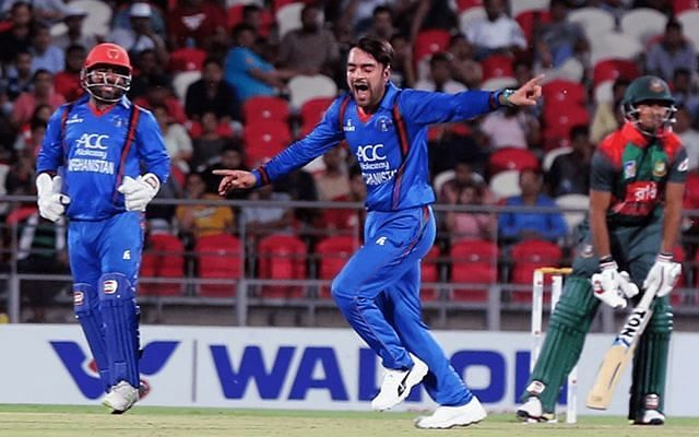 Bowlers have brought their A game in T20 cricket. Rashid Khan