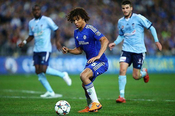 Sydney FC v Chelsea FC
