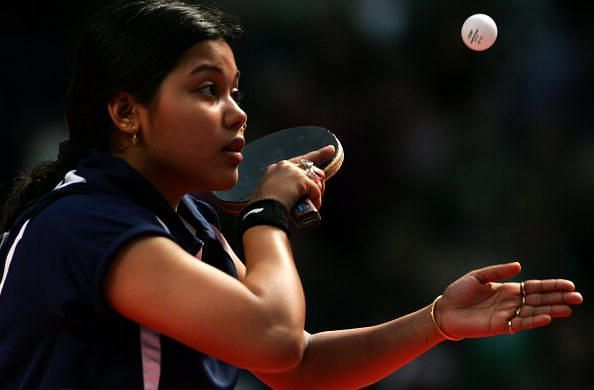 18th Commonwealth Games - Day 5: Table Tennis