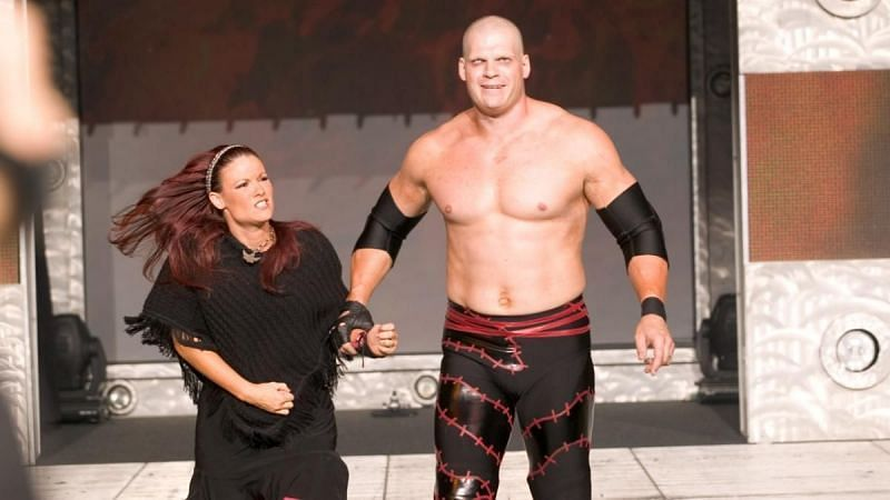 Kane spent months