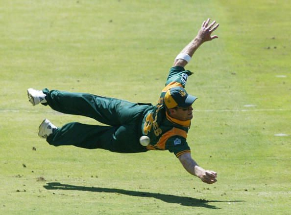 South Africa v Australia X
