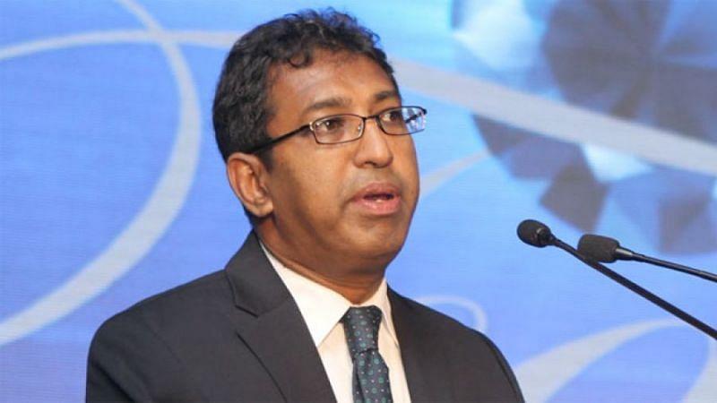 Harsha De Silva Again Appointed as the Head Coach Of Sri Lanka's Women's Team