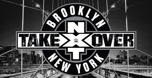 NXT Takeover: Brooklyn IV is 10 days away