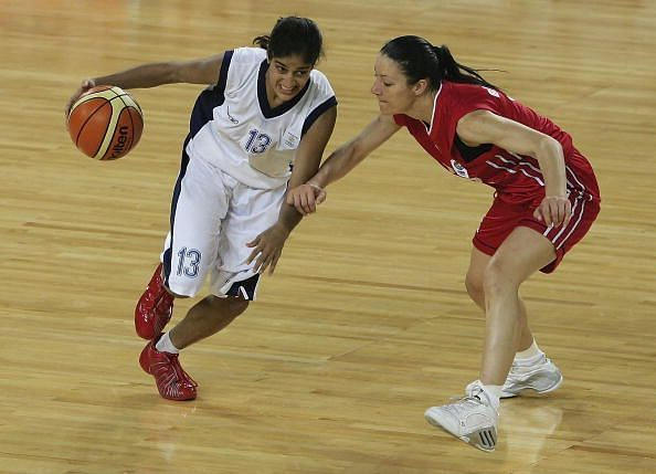 18th Commonwealth Games - Day 6: Basketball