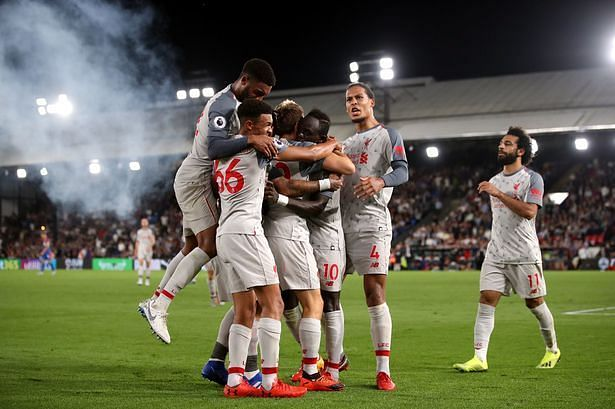 Page 2 - Premier League 2018/19 Game week 3: Previews and ...