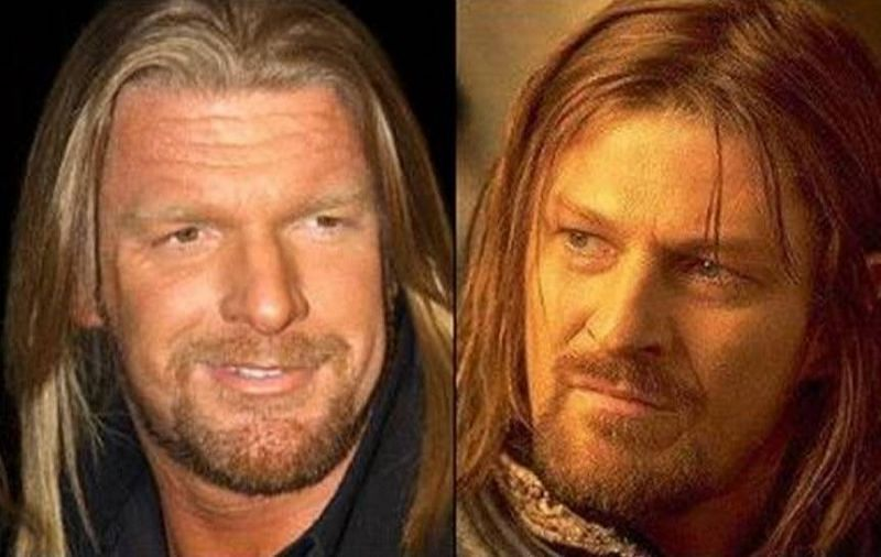 Page 12 30 Wwe Superstars And Their Celebrity Lookalikes