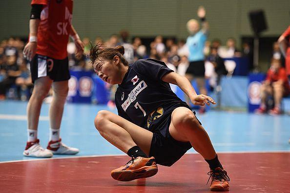 Japan v South Korea - Handball International Match