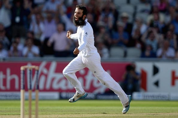 England v India: 4th Investec Test - Day Three