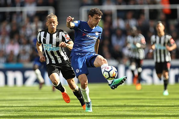 Newcastle United Vs Chelsea Match Preview