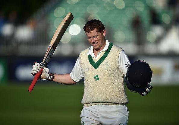 Ireland v Pakistan - Test Match: Day Four