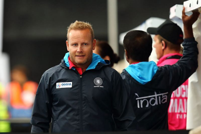 Chief Coach Sjoerd Marijne believes that the team is ready to take on any team in the world