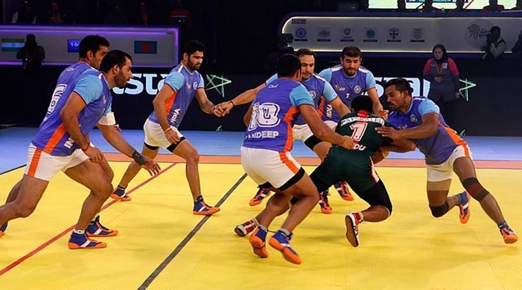 Delhi High Court Puts Amateur Kabaddi Federation Of India Elections On Stay