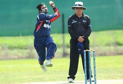 Records made by Nepal Cricket