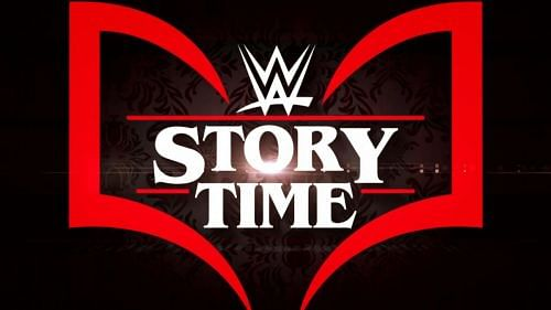 Watch WWE Story Time  Season 4 Episode 3 10/24/20