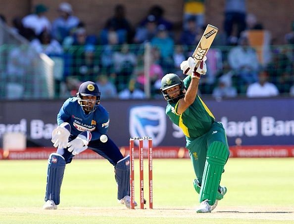 South Africa v Sri Lanka 2nd ODI would be yet another ripping contest