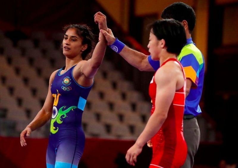 Freestyle Wrestling at Asian Games 2018 : Indian women end campaign on an all time high!