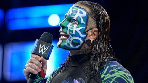 Watch WWE The Best Of Jeff Hardy