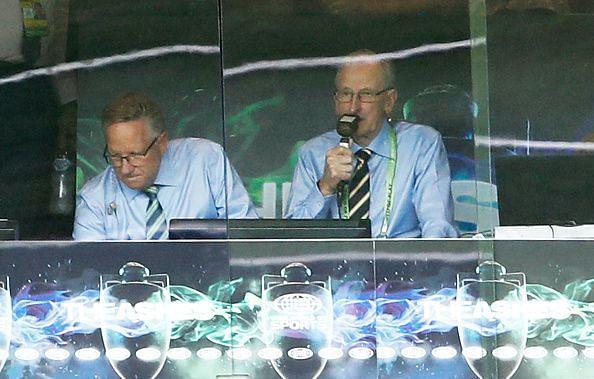 Australia v England - Fourth Test: Day 5